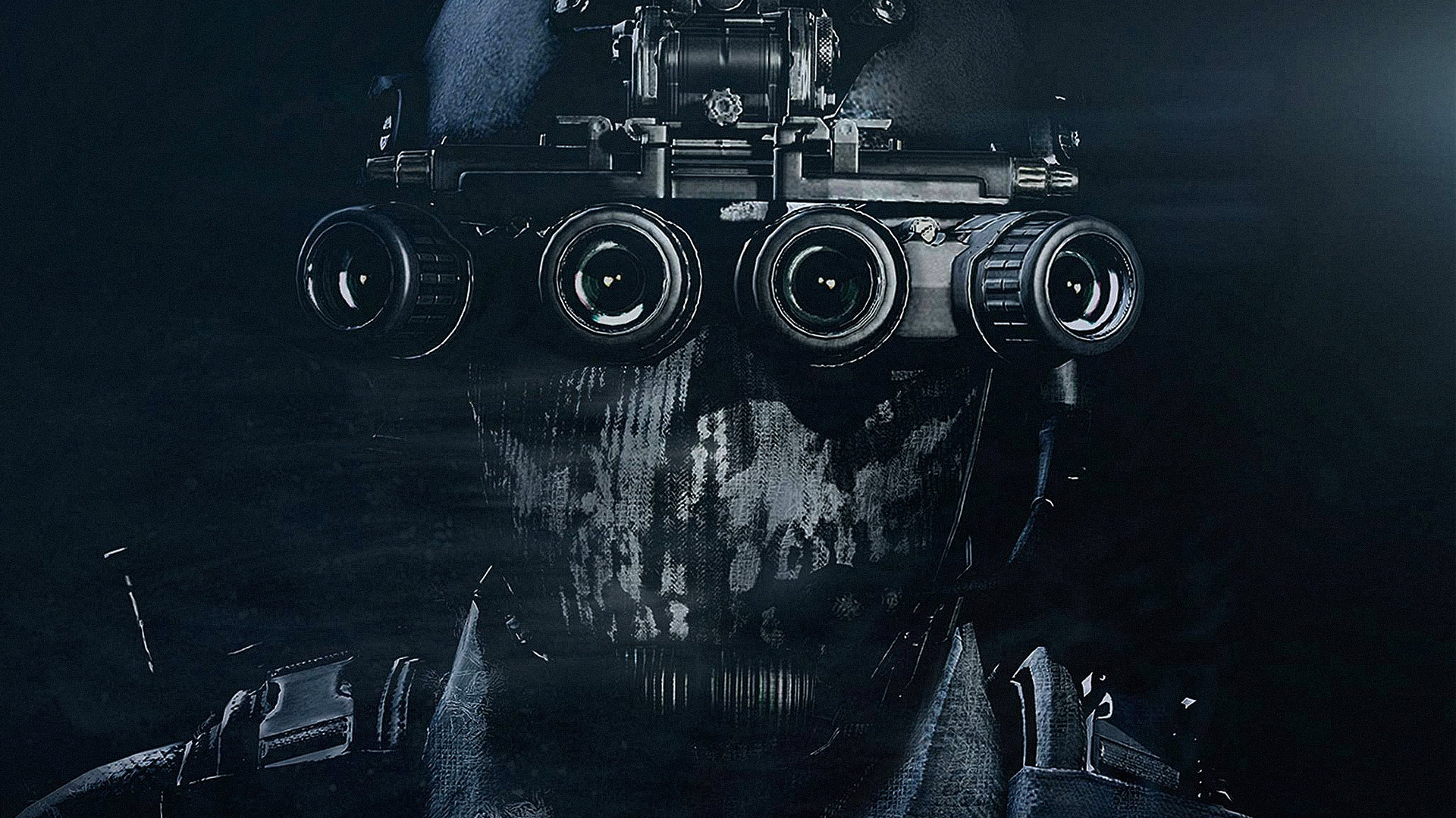 Free Download Call Of Duty Ghosts 1920x1080 1920x1080 For Your