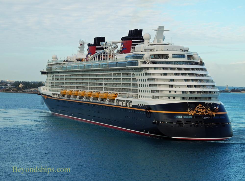 Disney Dream Cruise Ship Wallpaper WallpaperSafari