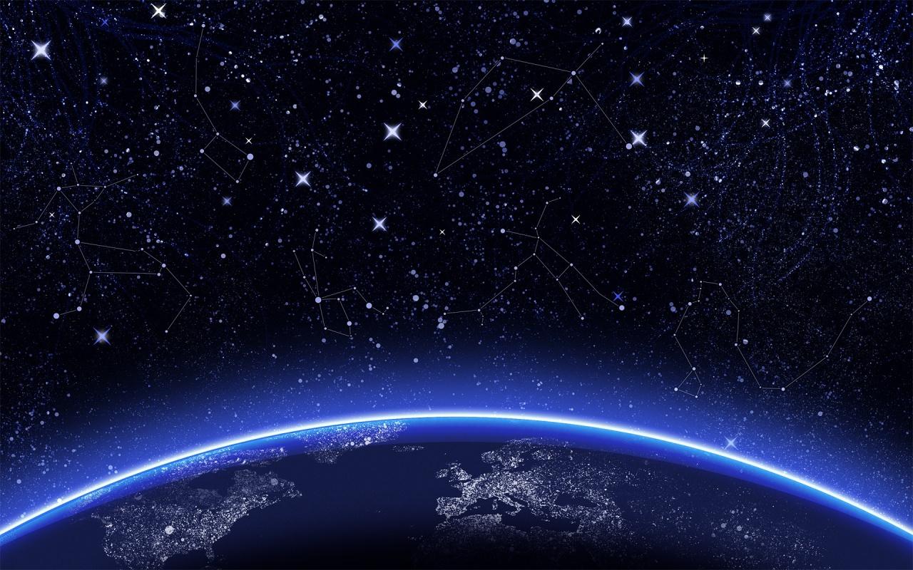 night star hd wallpaper Beautiful Every Wallpaper 1280x800