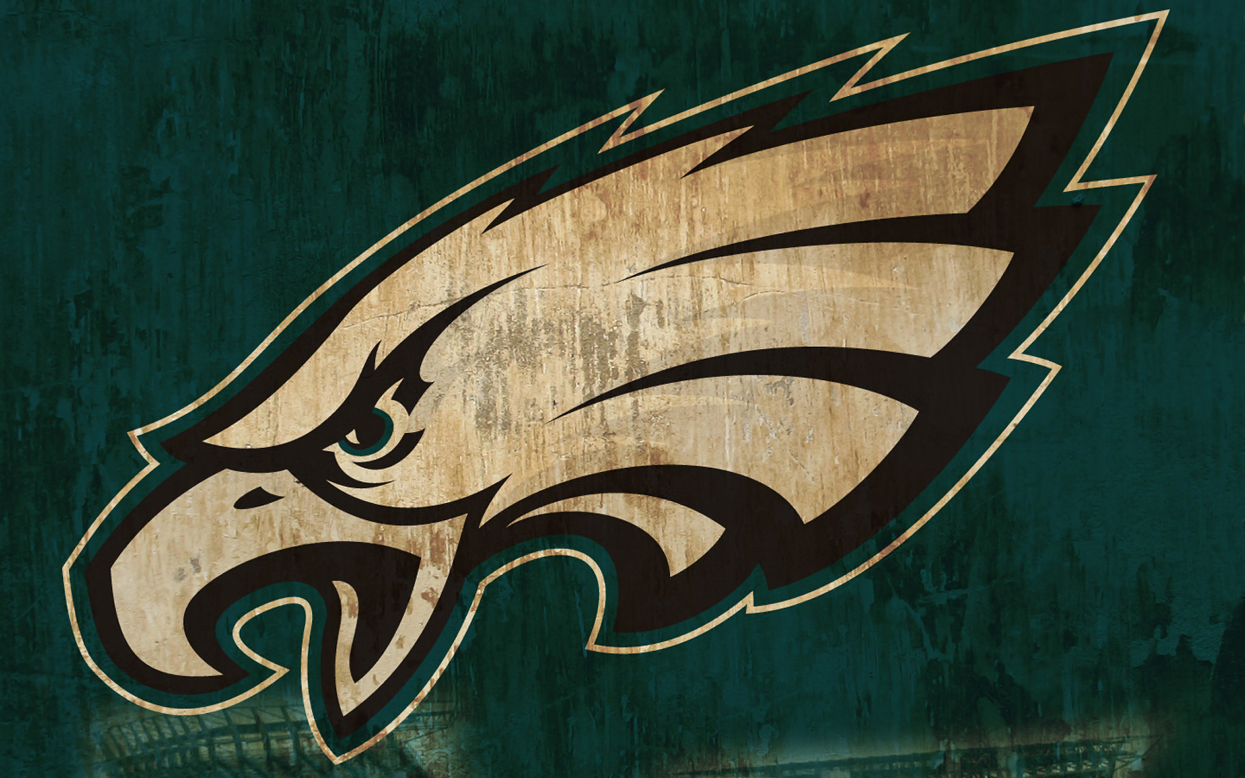 Philadelphia Eagles Computer Wallpapers Desktop Backgrounds 2560x1600