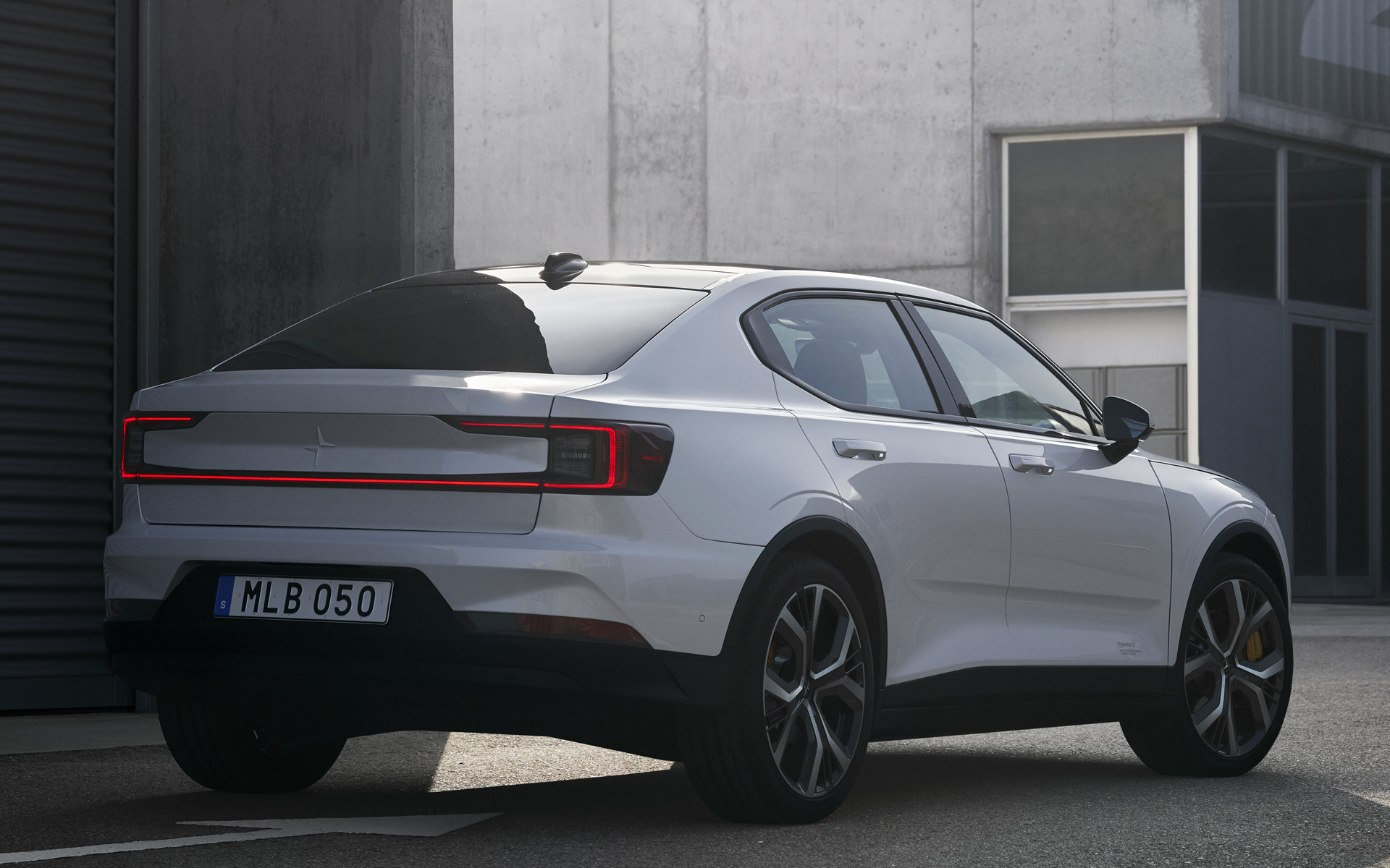 2019 Polestar 2   Wallpapers and HD Images Car Pixel 1920x1200