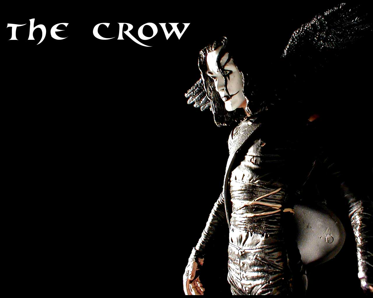47] The Crow Wallpaper Brandon Lee on WallpaperSafari 1280x1024