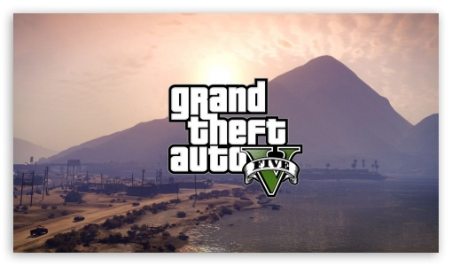 GTA V HD wallpaper for HD 169 High Definition WQHD QWXGA 1080p 900p 510x300