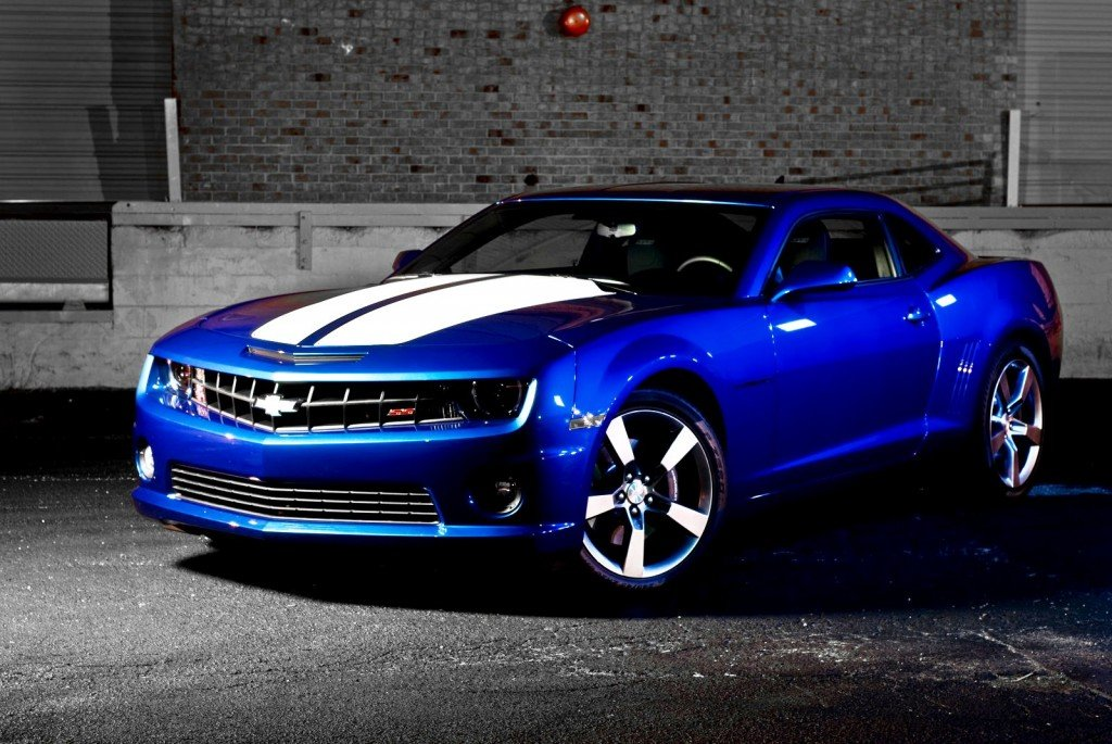 Cars Wallpapers12 Camaro ss Wallpaper 1024x685