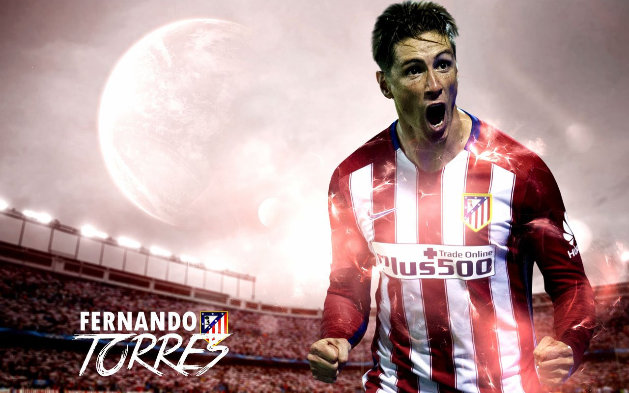 Fernando Torres Wallpaper HD Full HD Pictures 1280x800