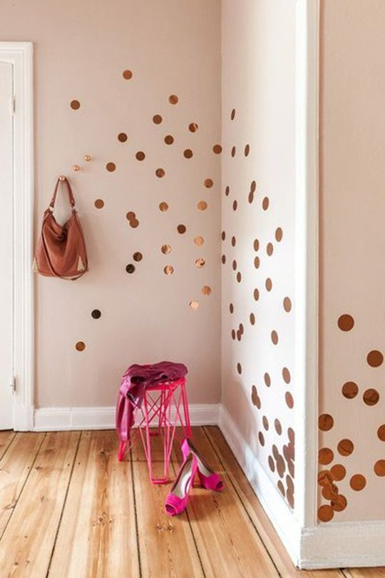 Real Room Inspiration Decals Removable Wallpaper Washi Tape 540x810
