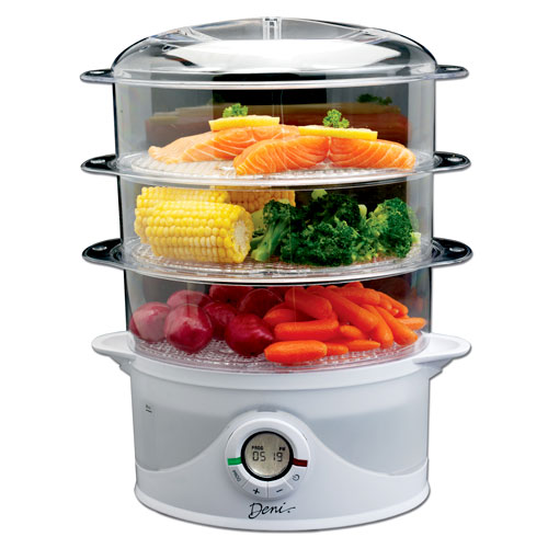 Kitchen Living Food Steamer: Wallpaper Steamer At Walmart