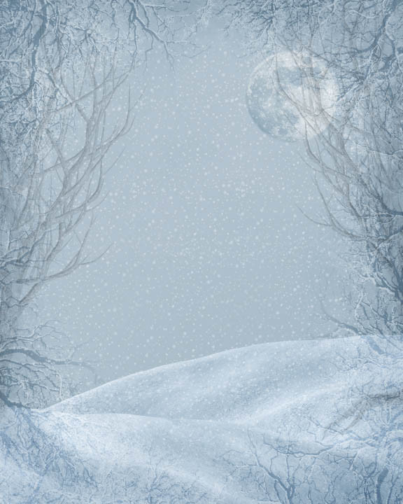 Winter 09 Background by ImaginedMoments 576x720