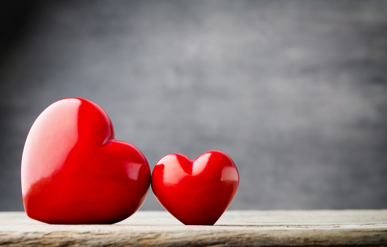 Wallpaper love heart pair love lovers heart wood romantic 1332x850