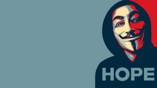anonymous wallpapers hd anonymous is a loosely associated 512x288