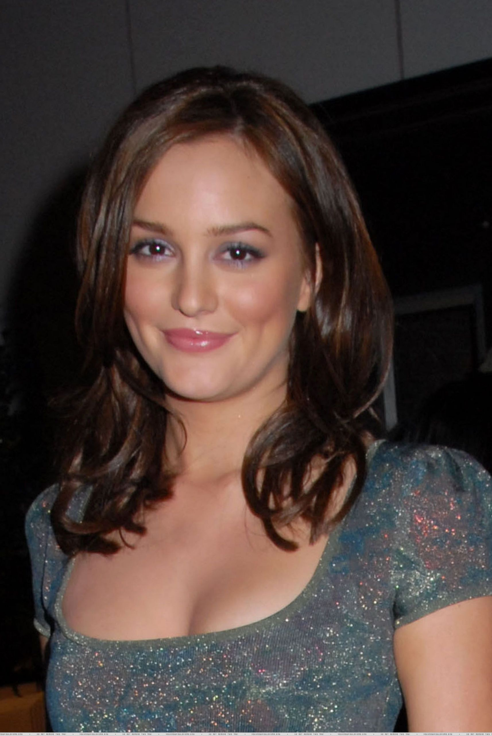 Gossip Girl images NYLON Young Hollywood dinner party HD 1714x2560