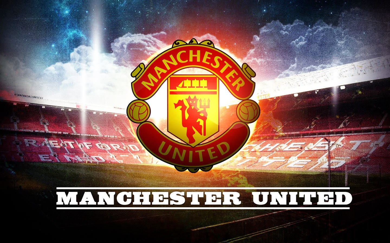 Manchester United Football Club Wallpaper   Football 1440x900