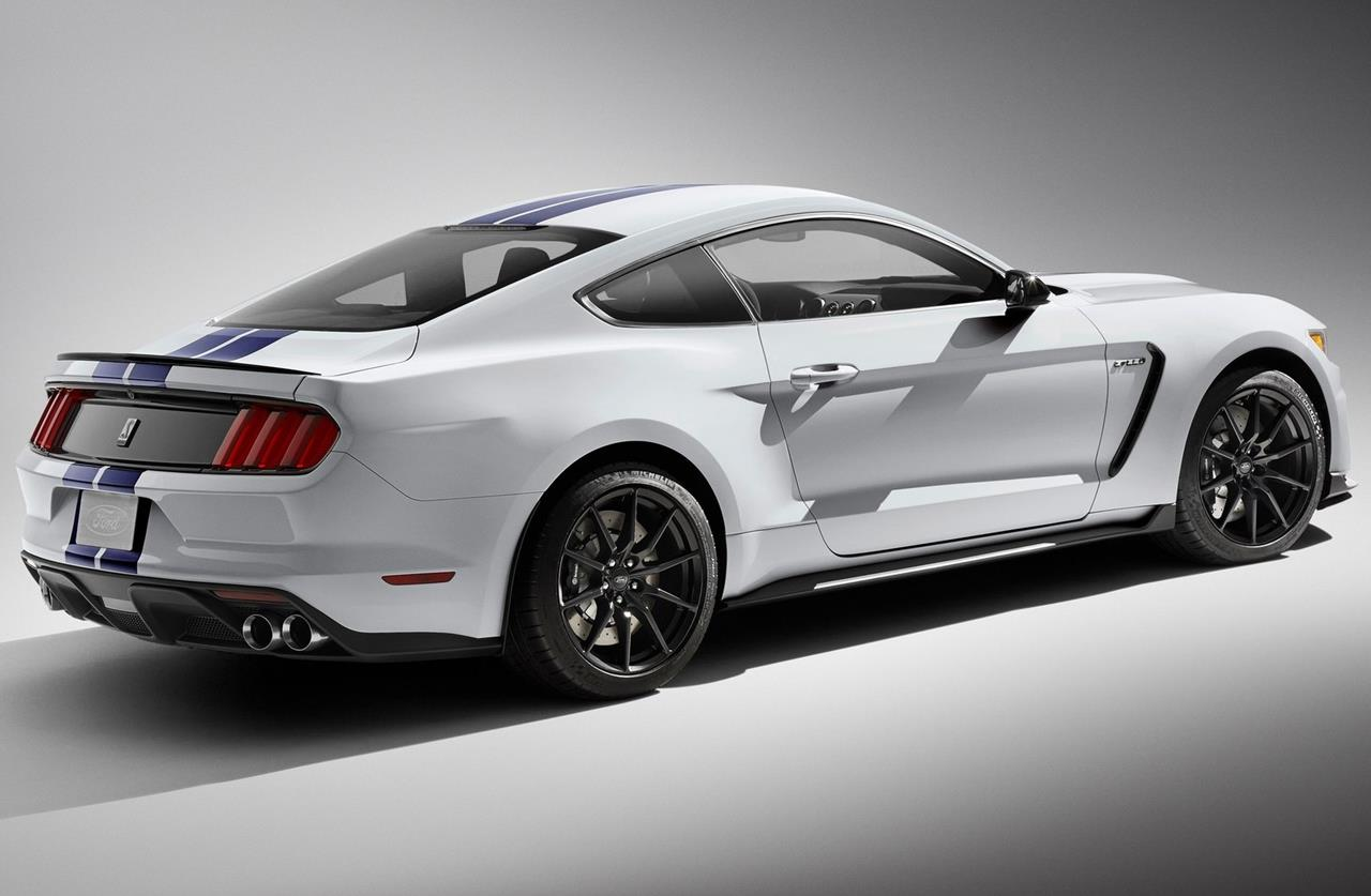 Ford Mustang Shelby GT350 Car Wallpapers 2016 Automobiles 1280x837