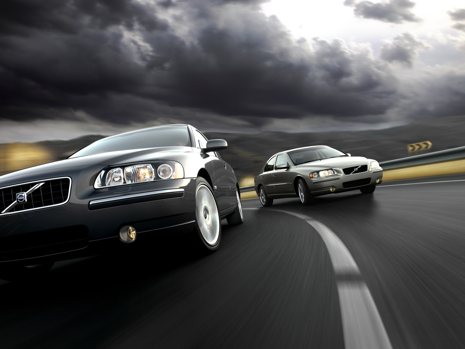 Volvo Wallpapers 28 1600x1200