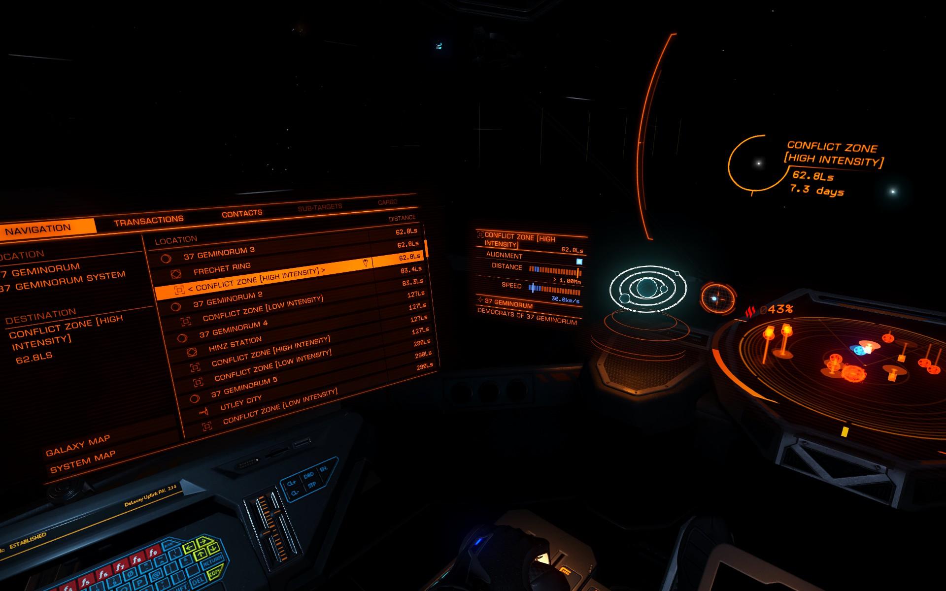 Conflict Zone Elite Dangerous Wiki FANDOM powered by Wikia 1920x1200