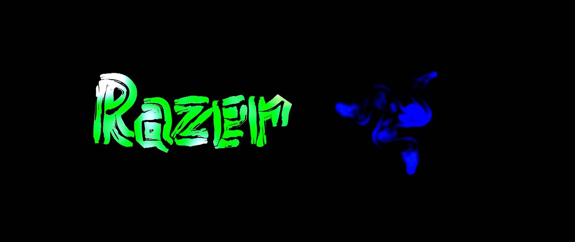 Free Download Razer Logo Animated Wallpaper 1080pmp4