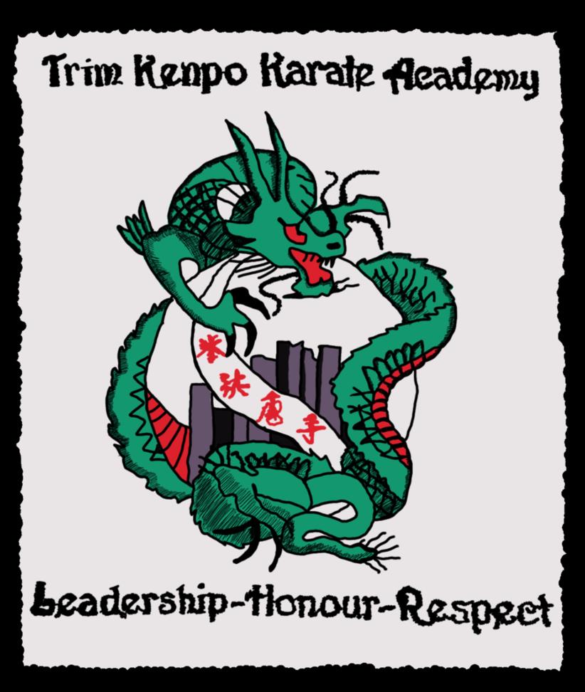 Kenpo Karate Wallpaper Trim kenpo karate academy 822x972