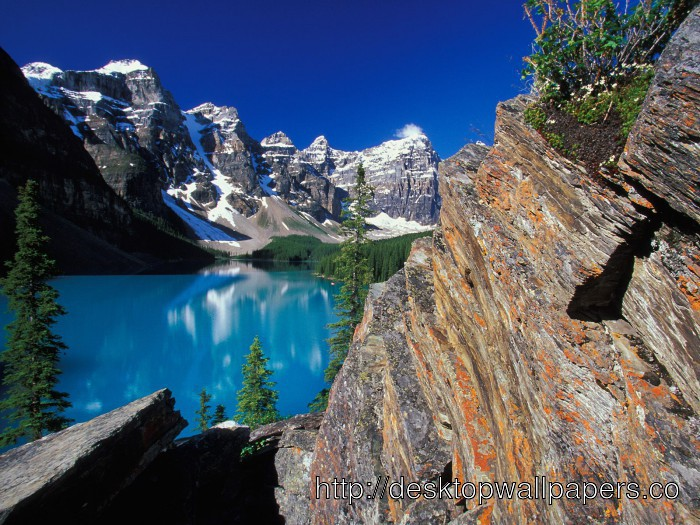 Nice and beauty of Wallpaper Canada is one of Desktop Wallpapers 700x525