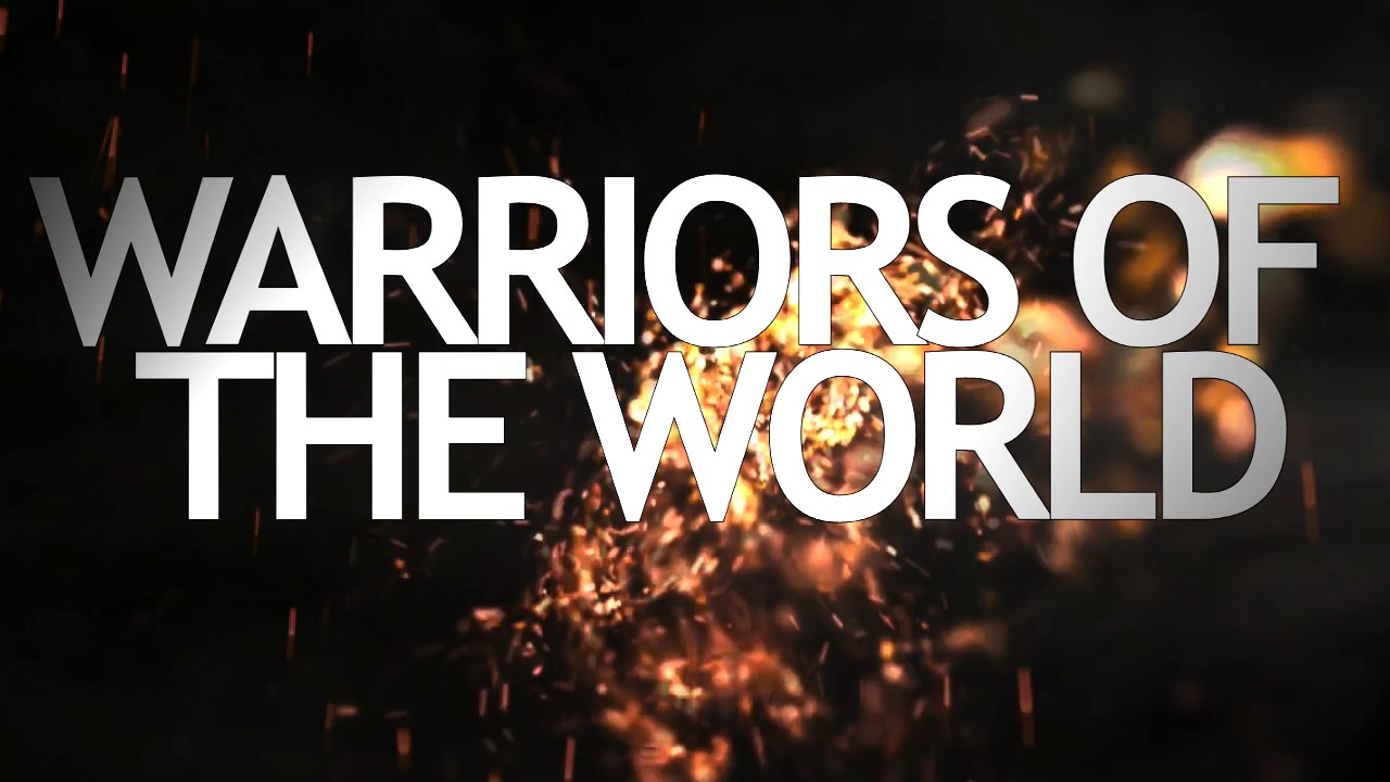 Manowar   Warriors of The World United Lyrics 1280x720