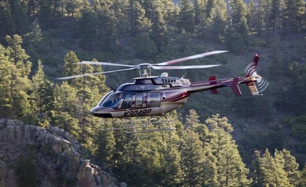 helicoptersbell 407 helicopters bell 407 Helicopters Wallpapers 600x368