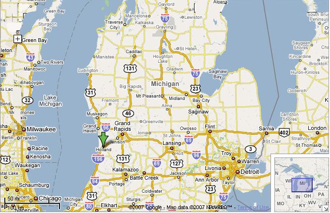 Download holland army michigan maps grafenwoehr post map of 682x441