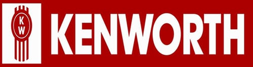 Wallpaper Kenworth Truck Logo 500x133