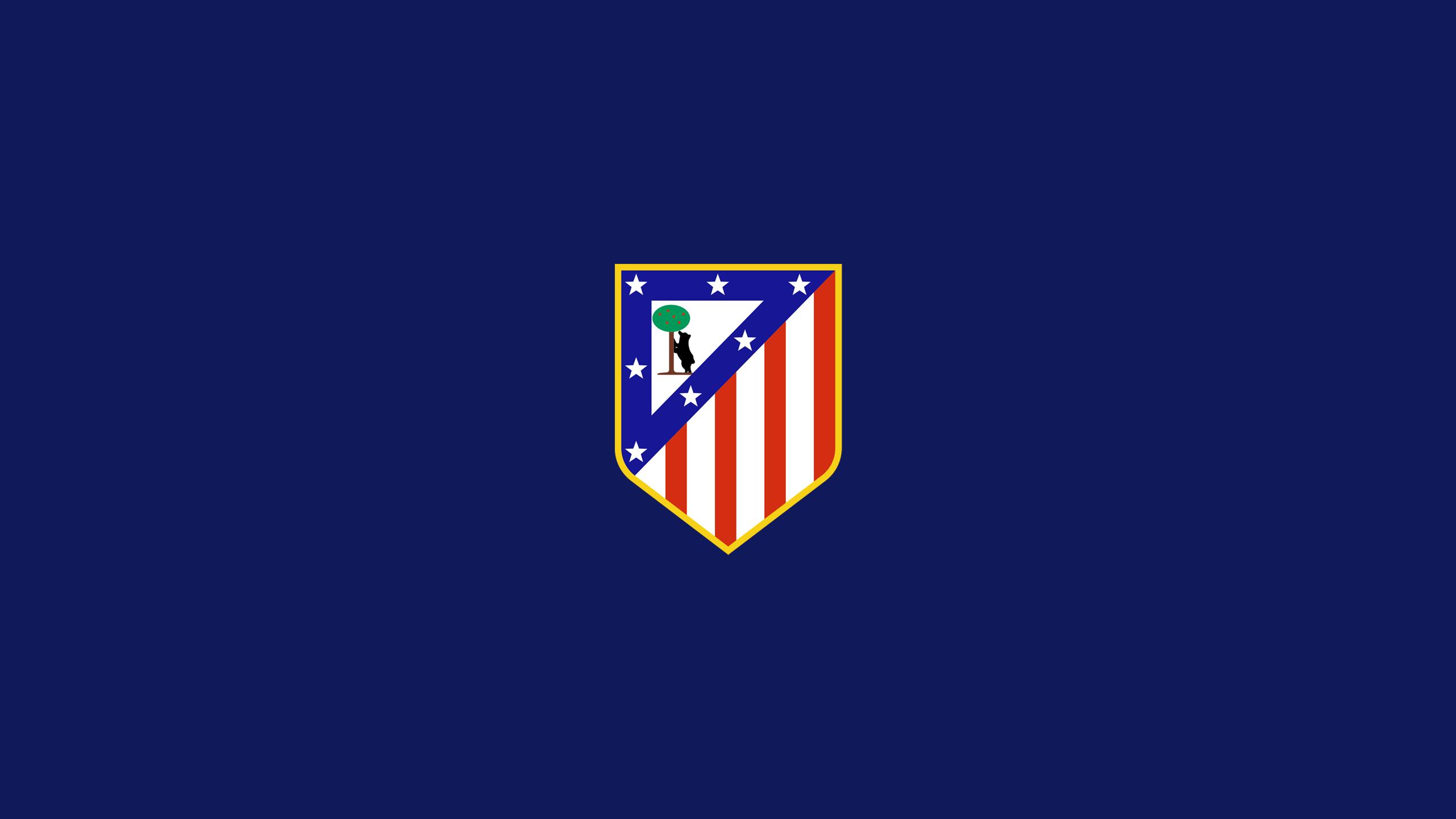 Atletico Madrid Wallpaper 2560x1440