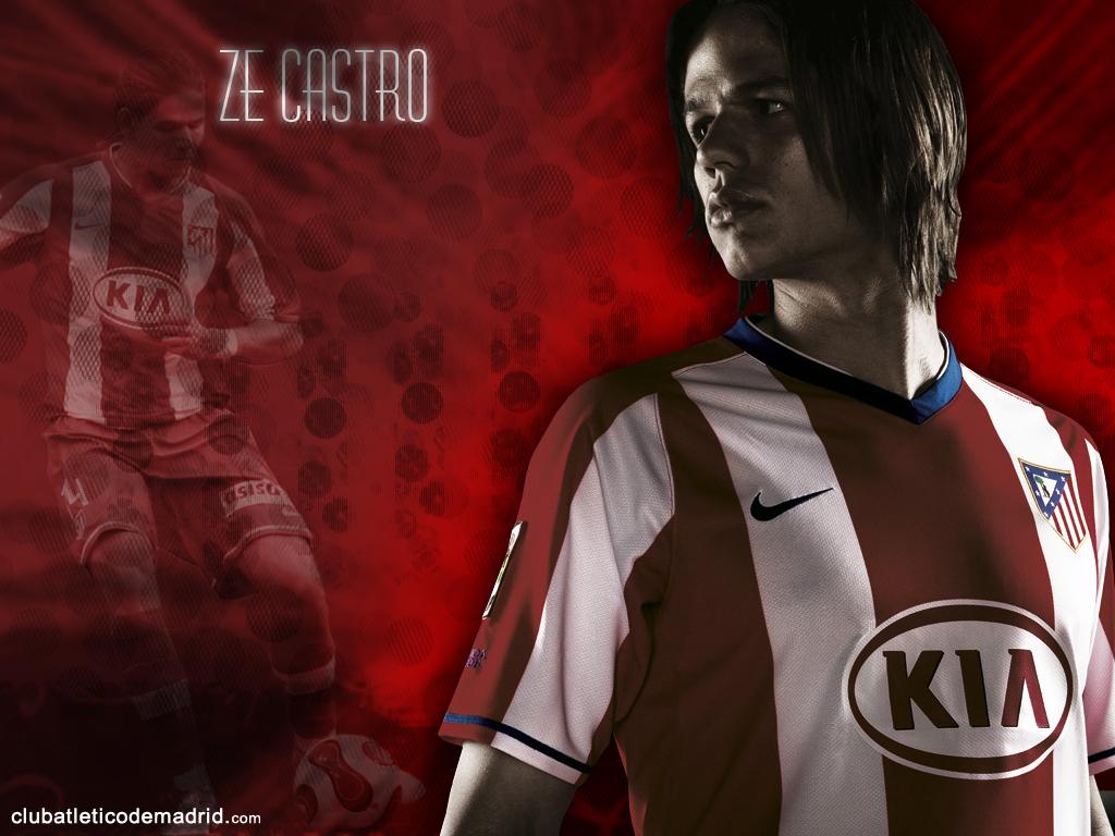 Atletico de Madrid   Club Atltico de Madrid Wallpaper 1485879 1024x768