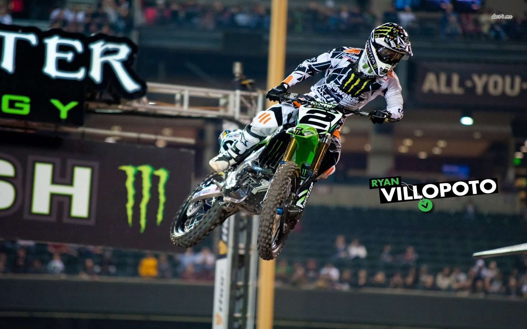 Ryan Villopoto wallpaper   Sport wallpapers   26355 1680x1050