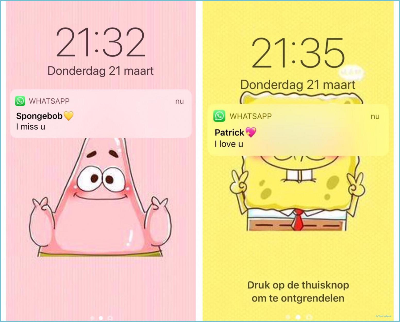 Vsco best friends SpongeBob Patric i miss u i love u   best 1552x1249