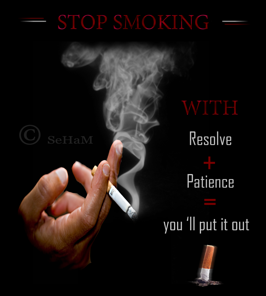 Stop Smoking Wallpaper posted by Sarah Simpson 900x1000