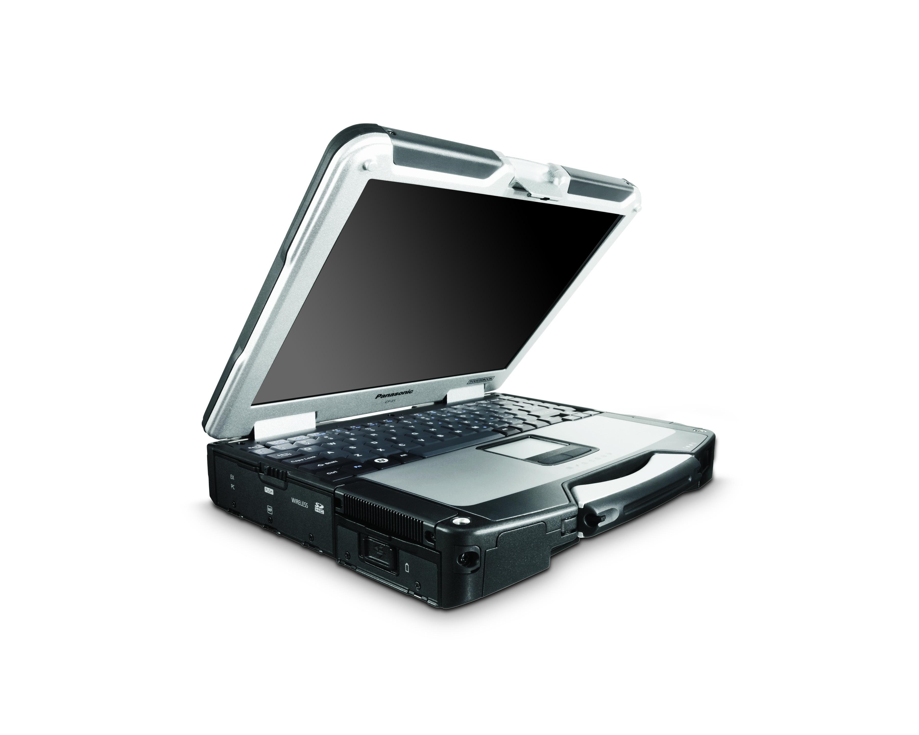 Notebook Panasonic Toughbook Computer Wallpapers Desktop Backgrounds 3600x2880
