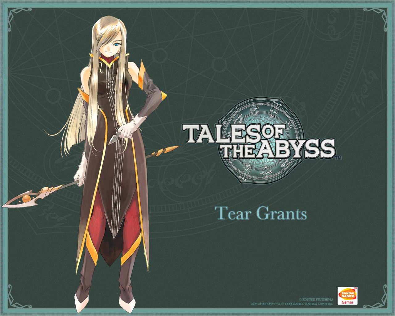 Tales of the Abyss wallpaper02 1280x1024jpg 1280x1024