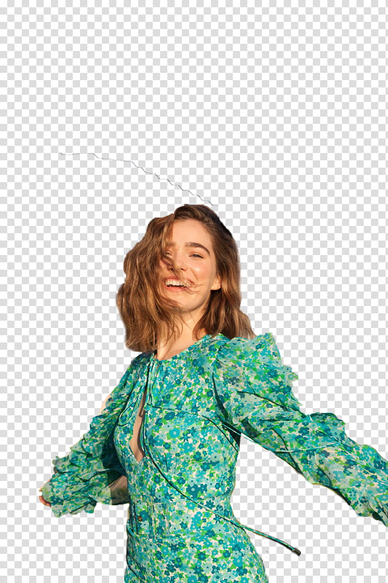 Haley Lu Richardson transparent background PNG clipart HiClipart 800x1200