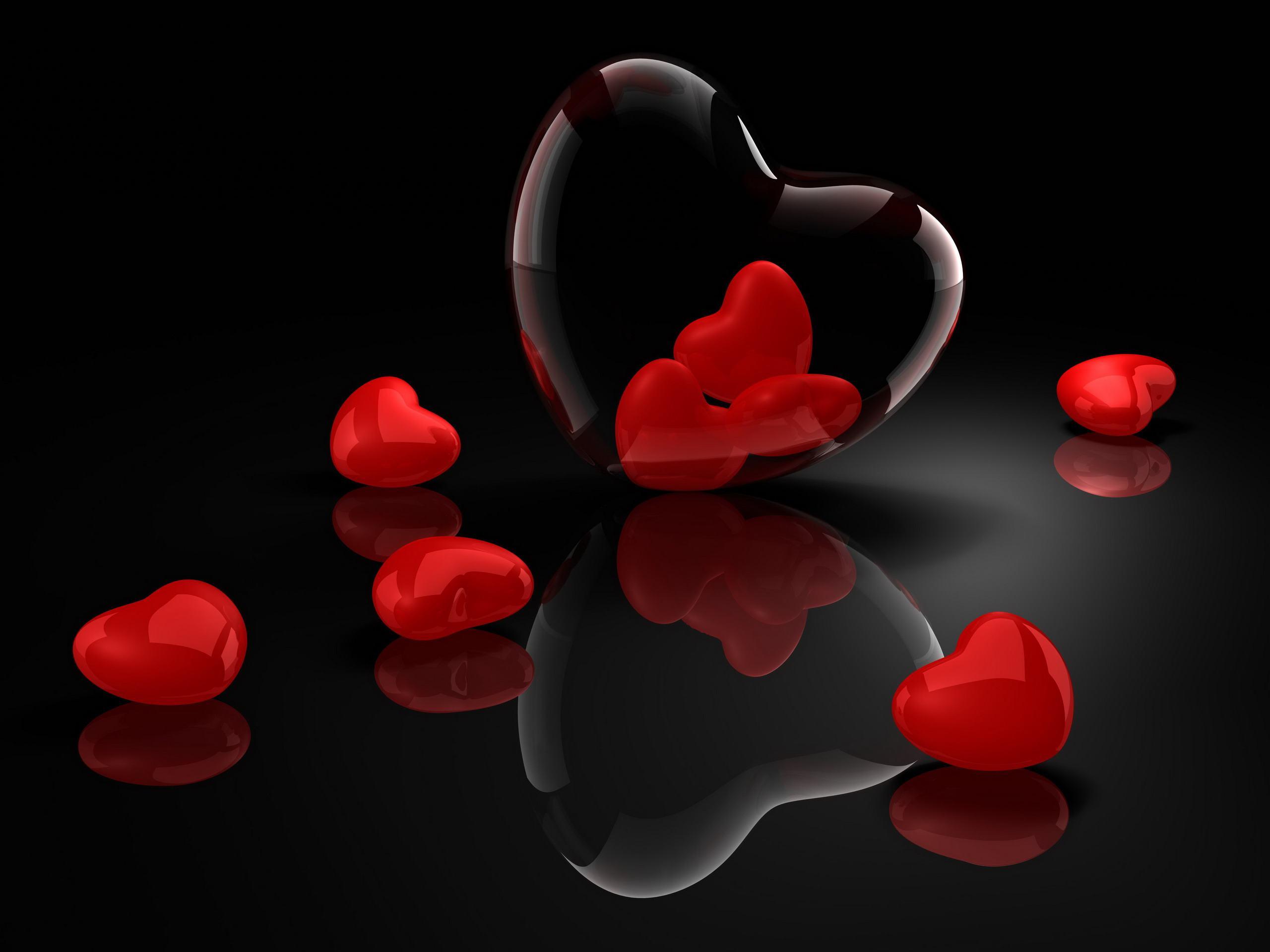 любовь сердце белое  № 1590554 бесплатно
