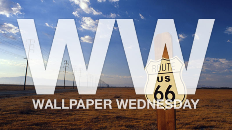 Wallpaper wednesday News Videos Reviews and Gossip   Lifehacker 800x450
