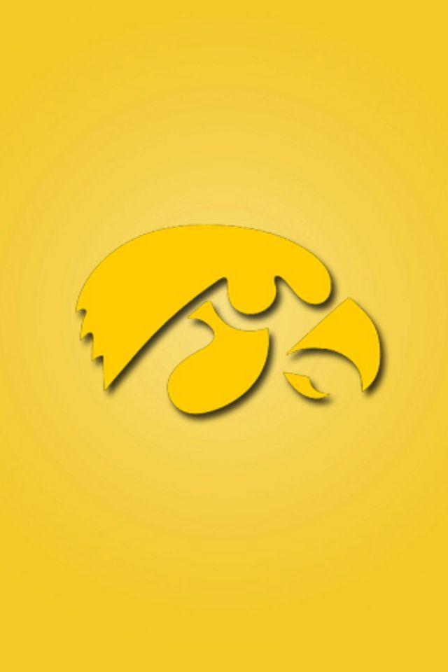Iowa Hawkeyes iPhone Wallpaper HD 640x960