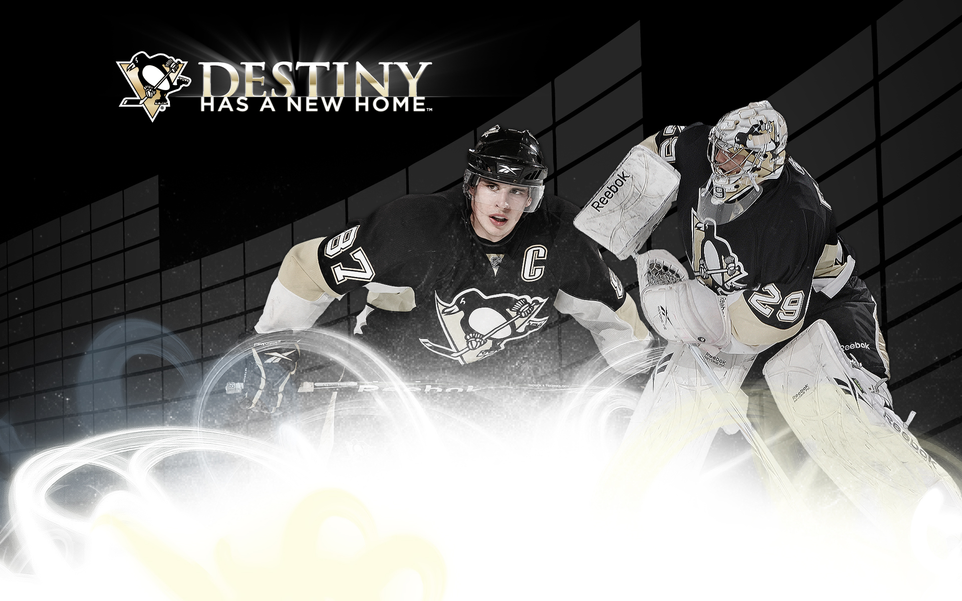 Pittsburgh Penguins Wallpapers HD 1920x1200