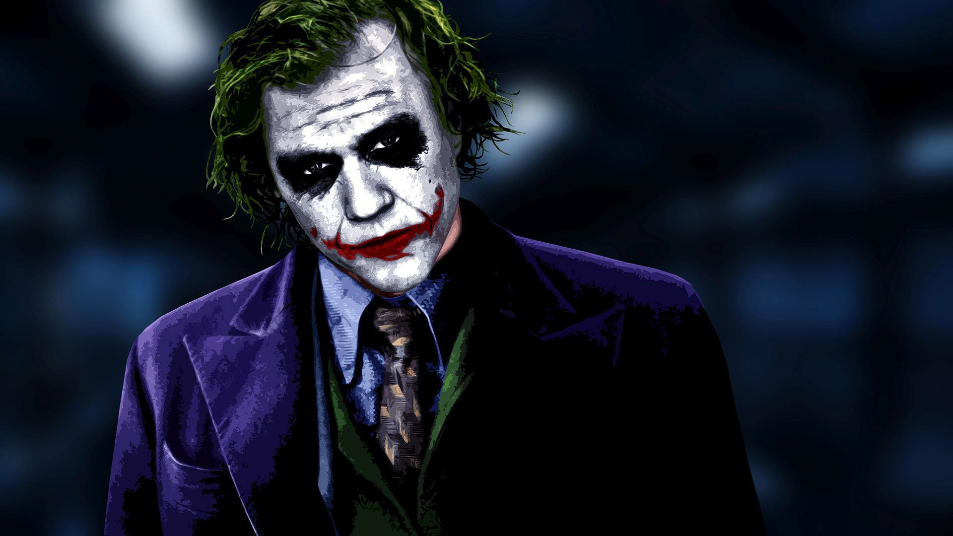 Dark knight Joker wallpapers hd Pictures Live HD 1920x1080