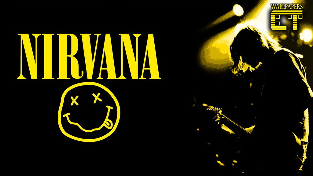 45 Nirvana Wallpapers Hd On Wallpapersafari