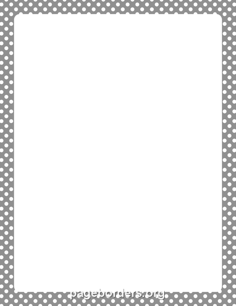 Grey Polka Dot Wallpap...