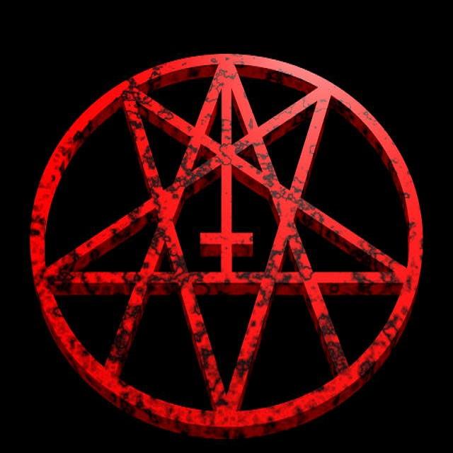 Sigil Of Lucifer Hd Wallpaper: Inverted Pentagram Wallpaper