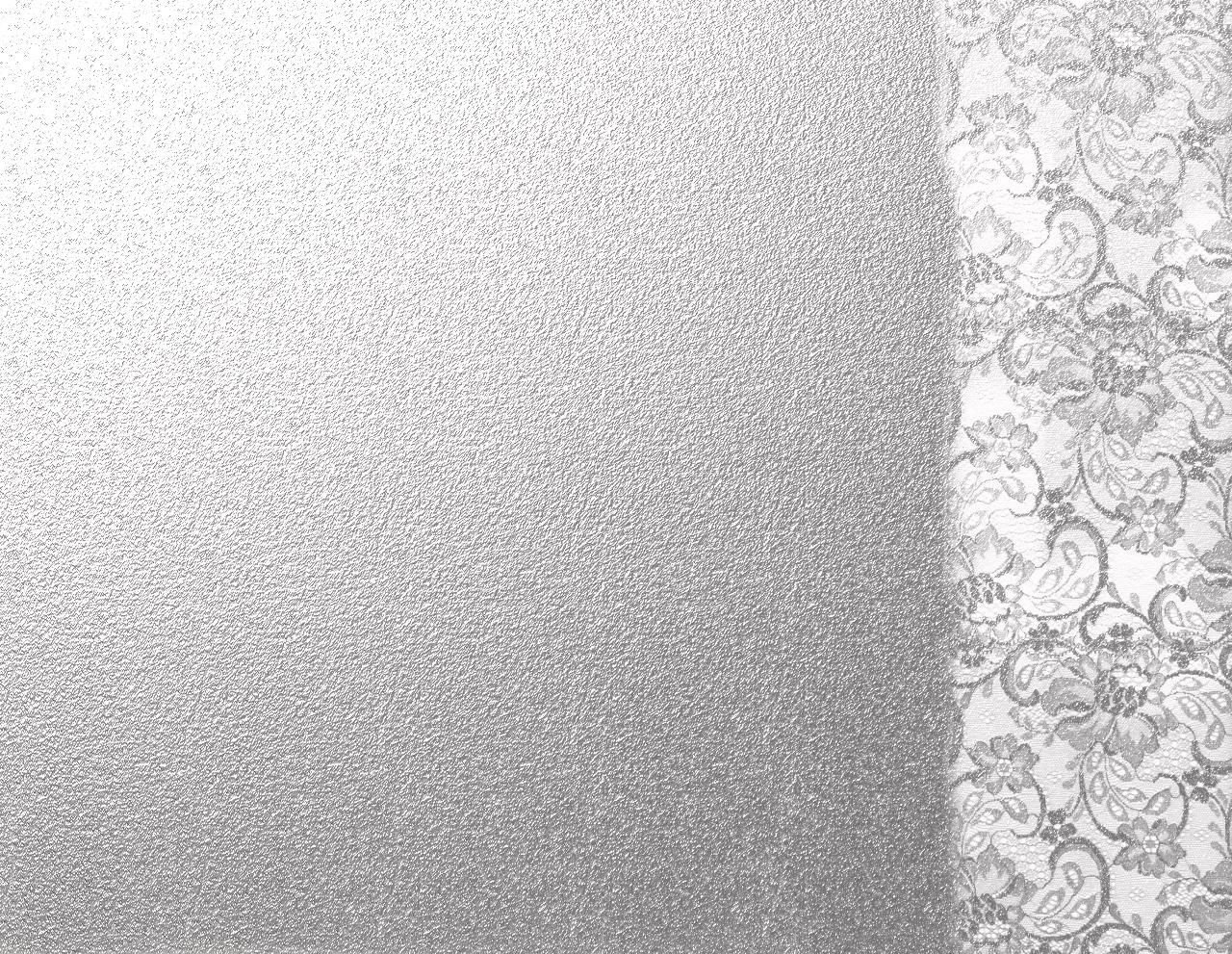 White and Silver Metallic Wallpaper - WallpaperSafari