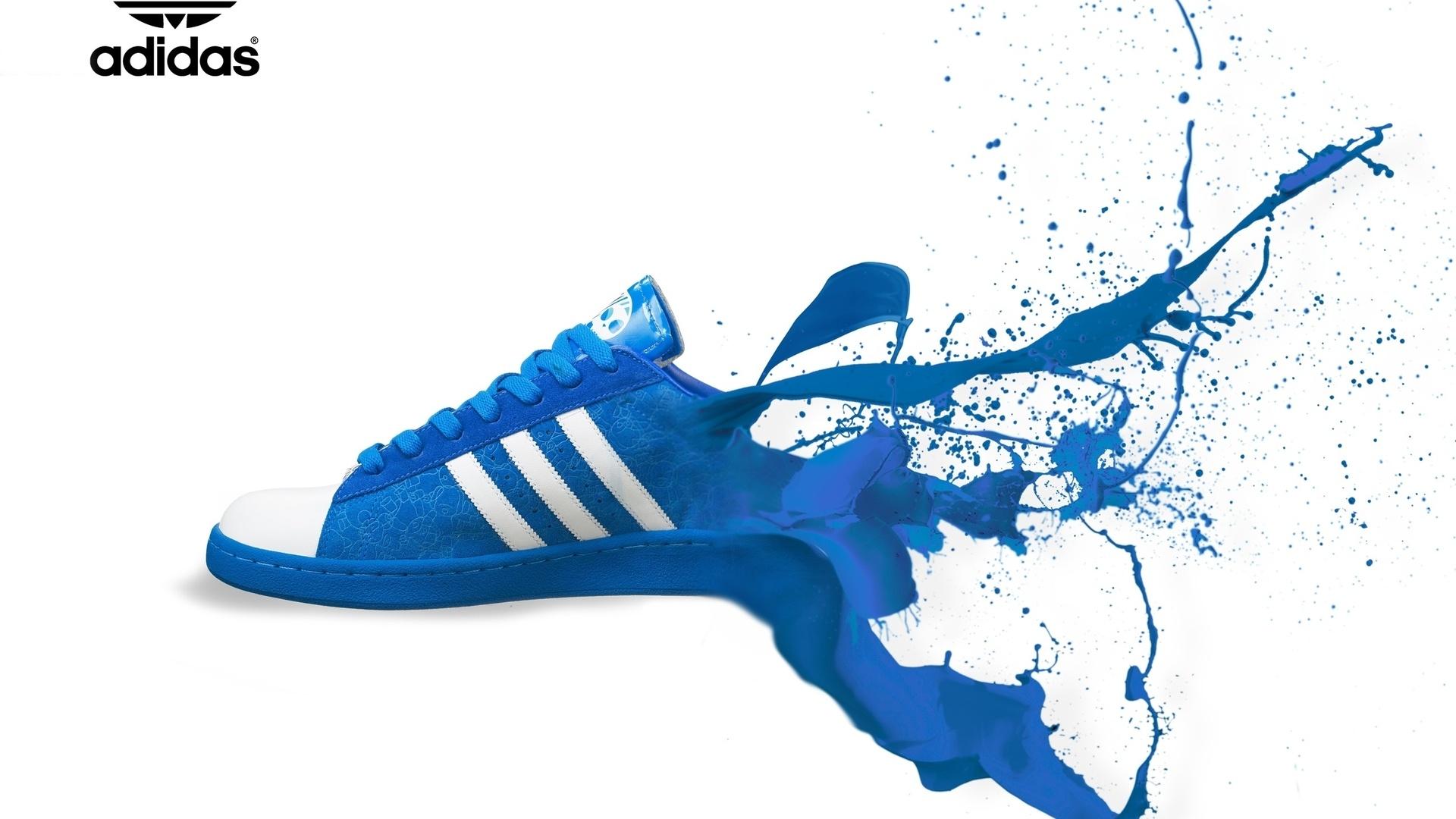 Adidas Trainers   1920x1080   358640 1920x1080