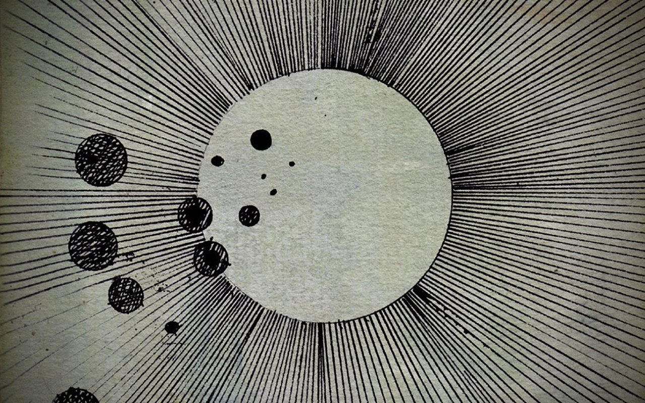 Cover Flying Wallpaper 1280x800 Cover Flying Lotus 1280x800