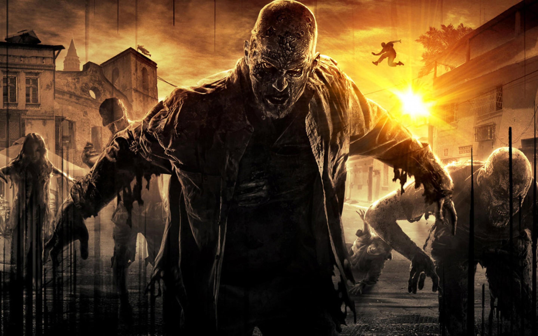 sria wallpaperov k prichdzajcej zombie akcii dying light 2880x1800