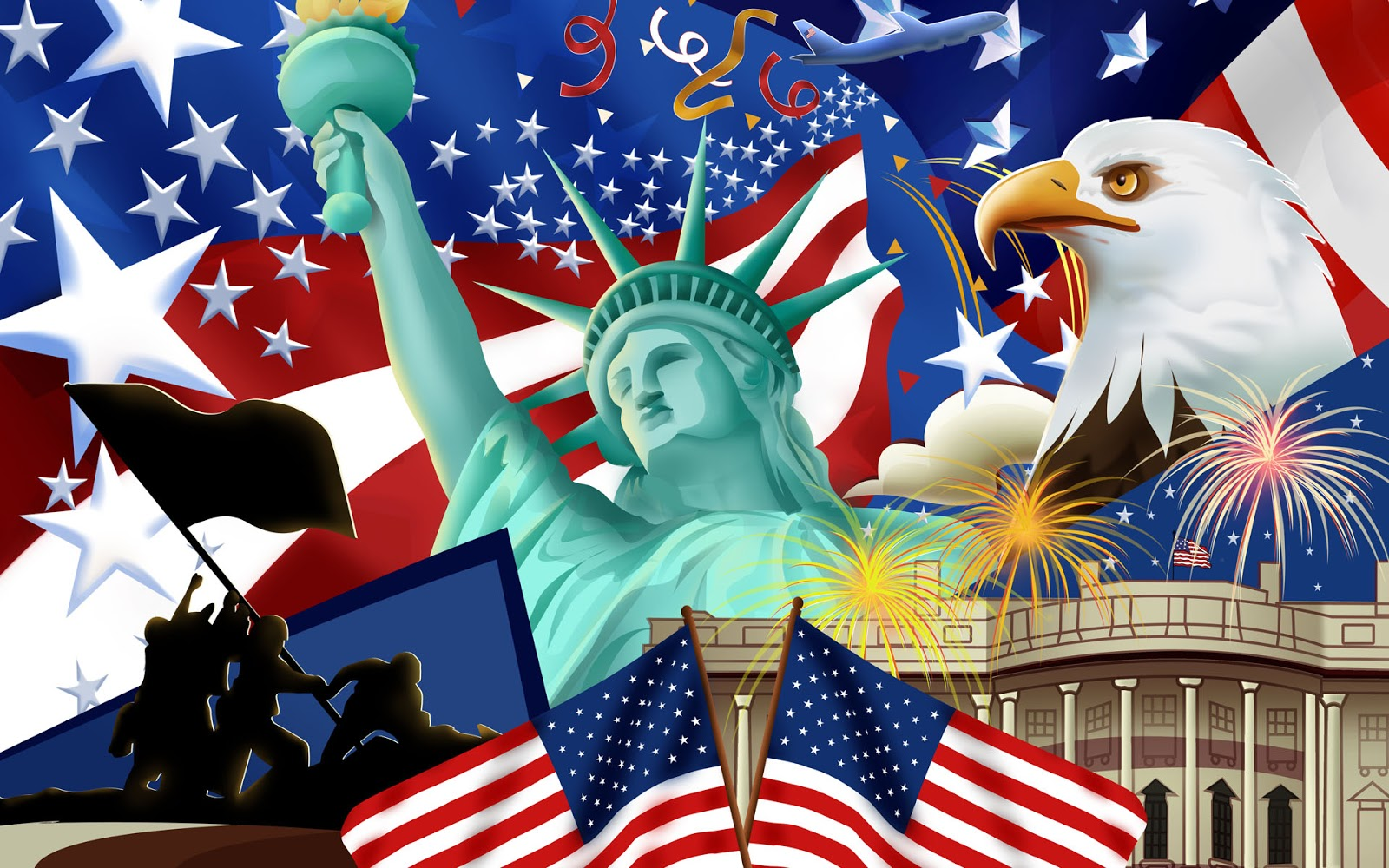 usa flag hd wallpapers download Fine HD Wallpapers   Download 1600x1000