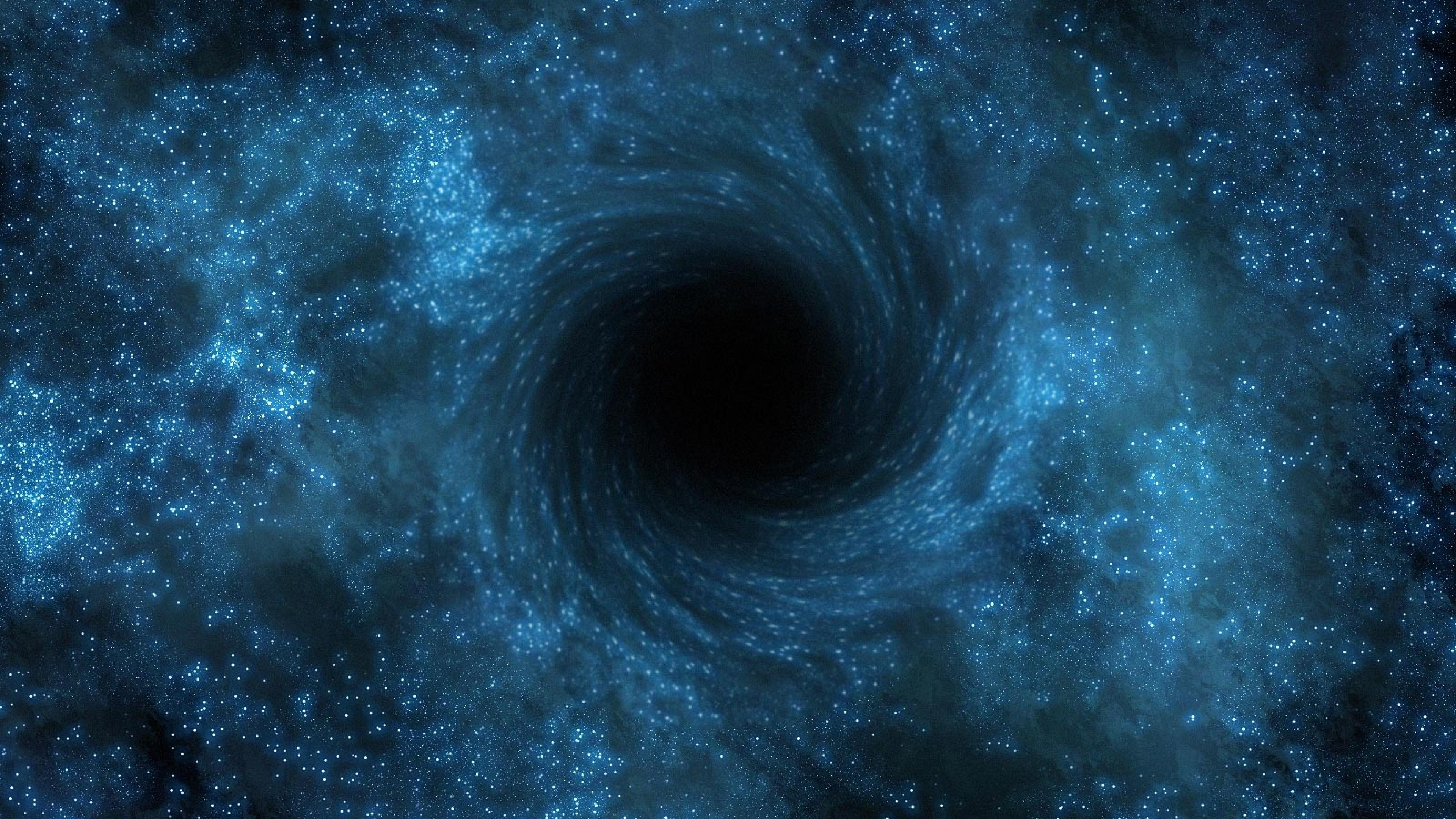 Black Hole Wallpapers 4USkYcom 3840x2160