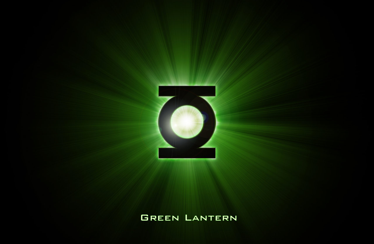 Green Lantern Wallpaper by TPBarratt 1280x837