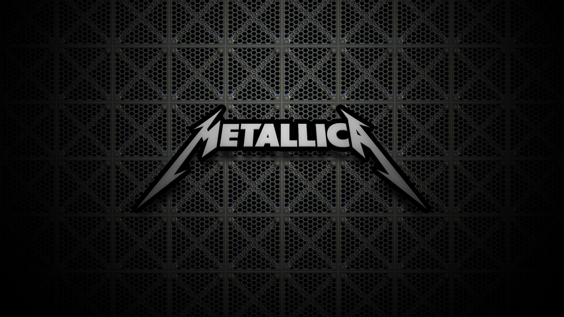 Metallica wallpaper 18182 1920x1080